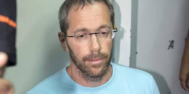 Tal Silberstein Verhaftung