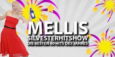 Mellis Silvester Hitshow