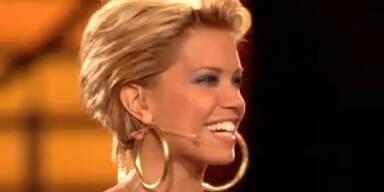Sylvie van der Vaart steht auf Robin Thicke!