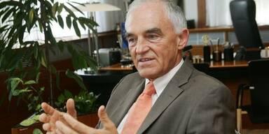 Ex-BEGAS-Chef Simandl enthaftet