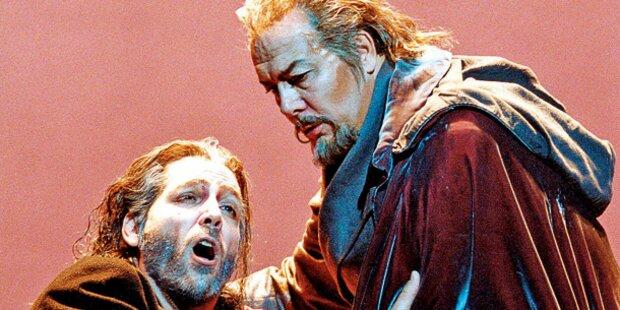 Thomas Hampsons Opern-Comeback