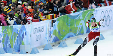 Simon Eder (11.) bester Österreicher
