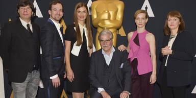 Simonischek Oscars