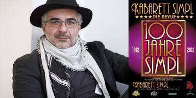 Michael Niavarani und sein Kabarett