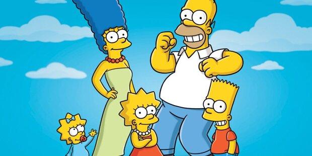 Simpsons: Droht ihnen das Aus?