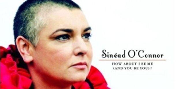 Sinéad O´Conner mit 10 neuen Songs