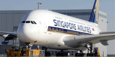 Singapur-Airlines
