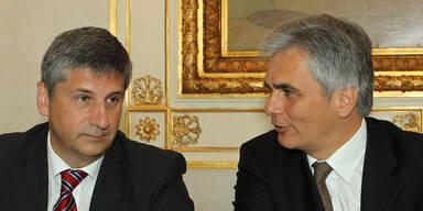 Ministerrat