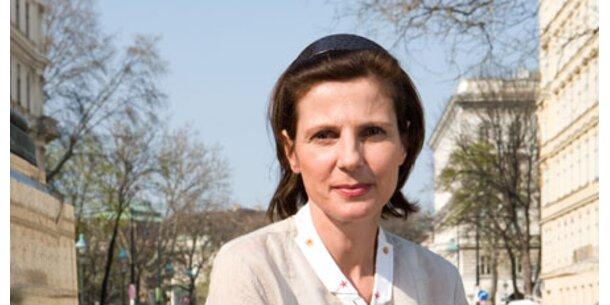 Ruth Elsner: Ihre Kampf-Ansage
