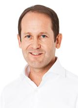 Arzt Dr. Jörg Knabl
