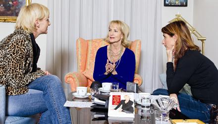 Dagmar Koller Talk Sexualität