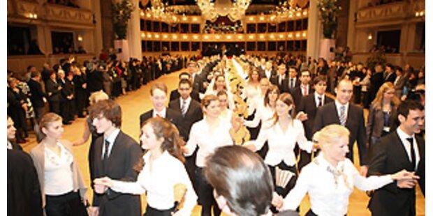 Der Opernball-Tag: Unser Live-Ticker