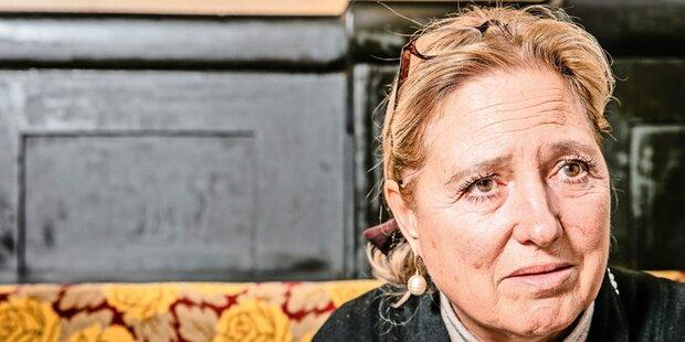 Trauriges Geständnis von Sissy Böhm