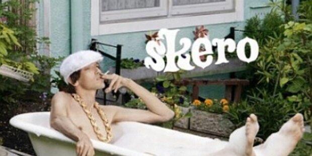 Popfest: Skero und Gustav eröffnen