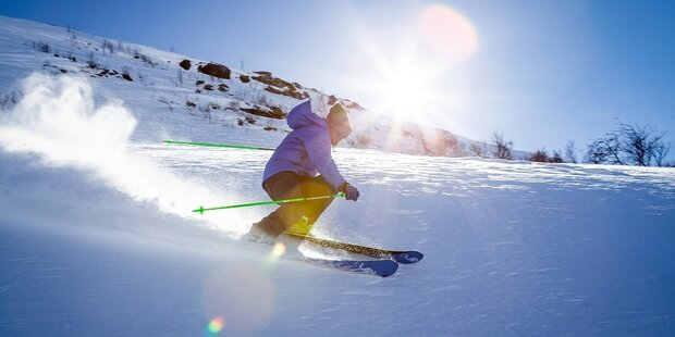 Ski amade peilt Umsatzrekord an