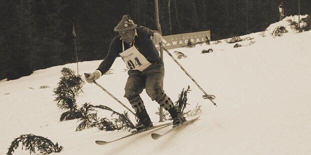 Ski Nostalgie Wagrain 2013