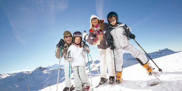 Heute sperrt erster Skilift auf