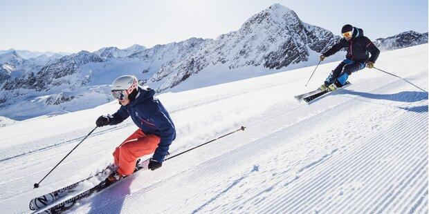 Skifahren wird wieder deutlich teurer