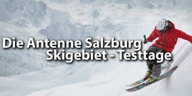 SkigebietTesttageKonsole