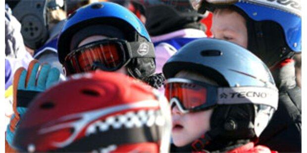 Skihelmpflicht ist künftig