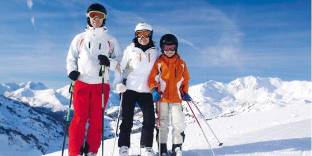 Regierung ist gegen Ski-Verbot