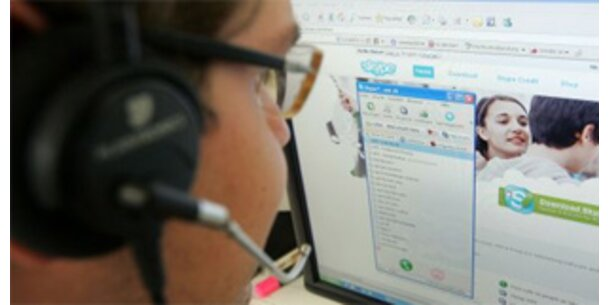 Skype aktualisiert seine Telefon-Software