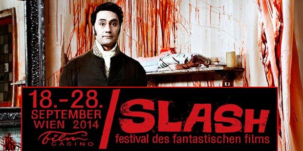 Slash: Festival des fantastischen Films