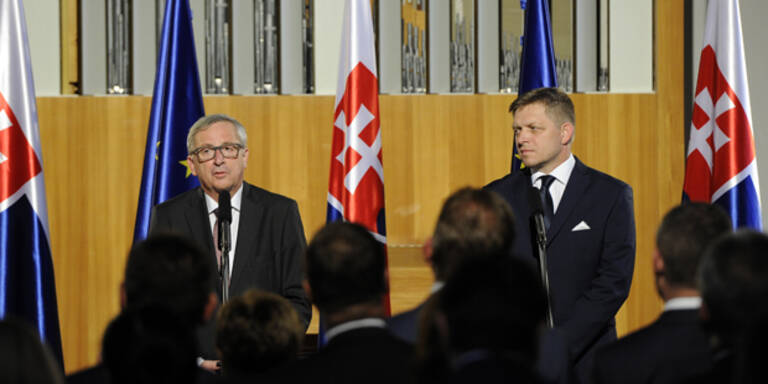 Slowakei übernimmt den EU-Ratsvorsitz