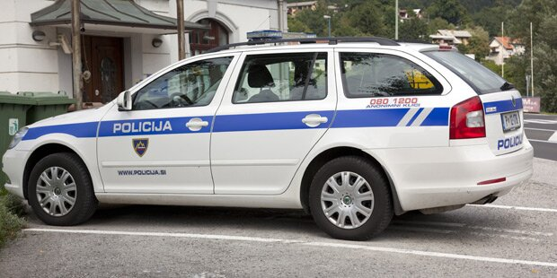 Slowenien bereitet Grenzschließung vor