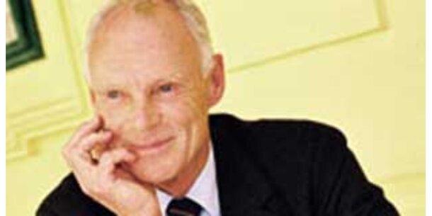 Werbewelt trauert um Wolfgang Slupetzky