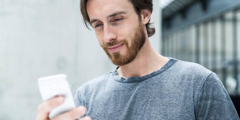 Gesundheitsfalle Smartphone