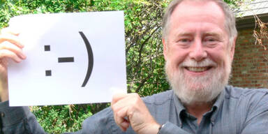 Erstes digitales Smiley wird als NFT versteigert