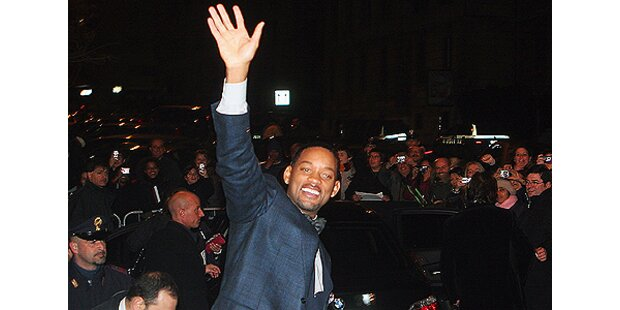 Will Smith for President!
