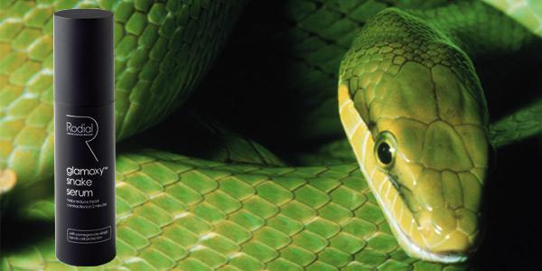 RODIAL蛇毒精华素 生物模拟抗老术 - peter - 首席护肤狂人的美肤杂志