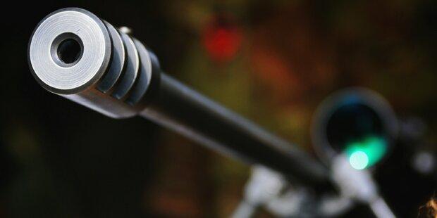 Sniper tötet IS-Killer aus 3,5 Kilometer