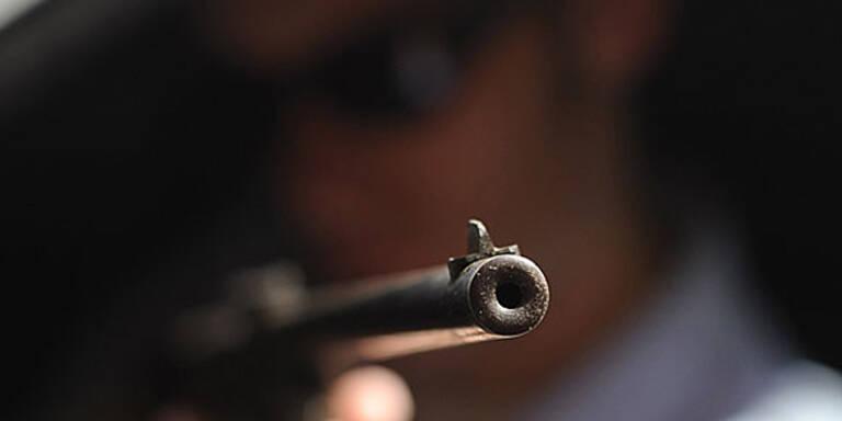 Das Geständnis der Sniper