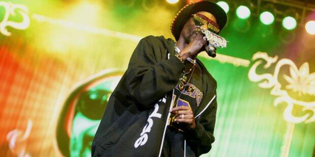 Snoop Dogg kämpft für Homosexuelle im Rap