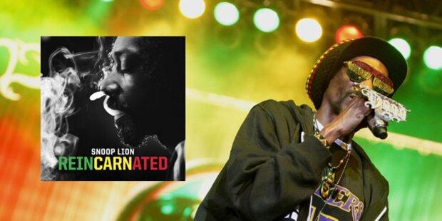 Snoop Lion bringt