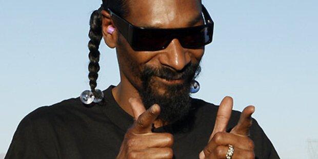 Snoop: Beckham-Söhne für Boyband