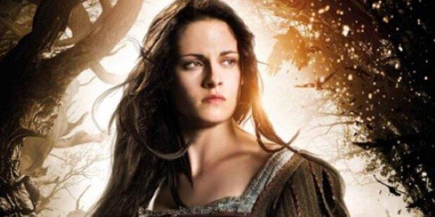Kristen Stewart spielt wieder Snow White