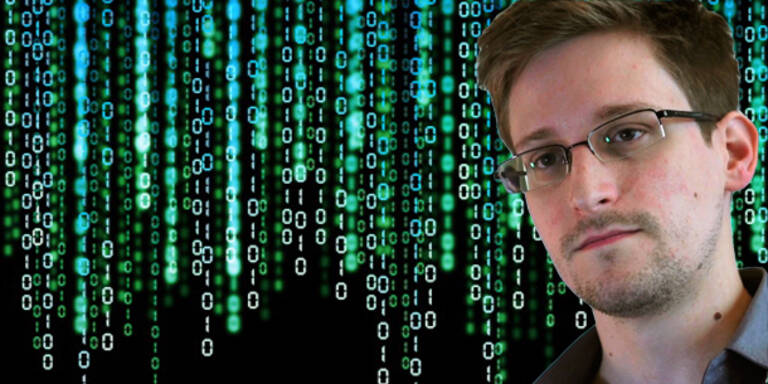 Snowden arbeitet für das russische Facebook