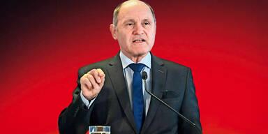 U-Ausschuss-Chef in Kontakt mit umstrittenen Top-Beamten