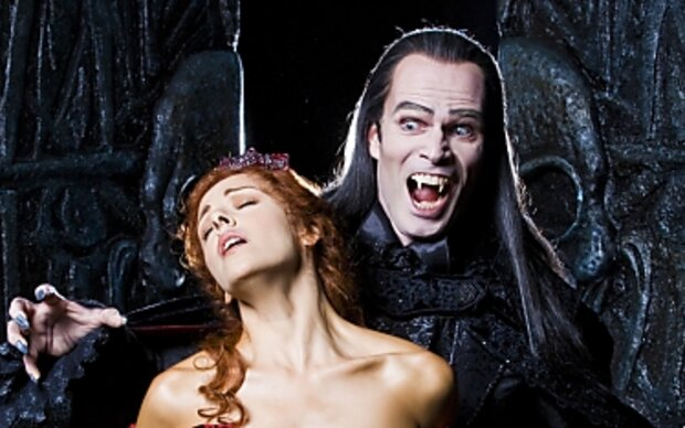 Polanskis Vampire tanzen in Wien
