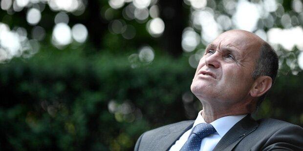 Sobotka: Asyl-Obergrenze heuer nicht mehr erreicht