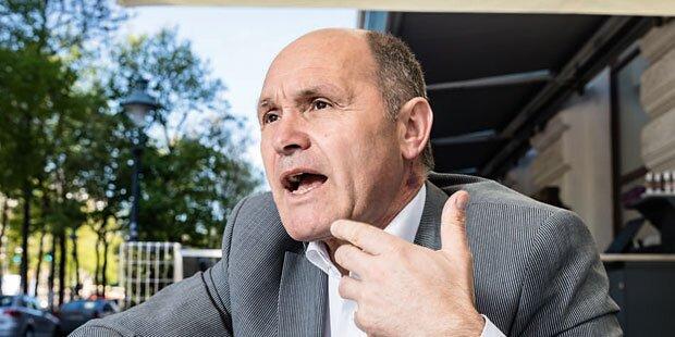 Sobotka will Demonstrationsrecht einschränken