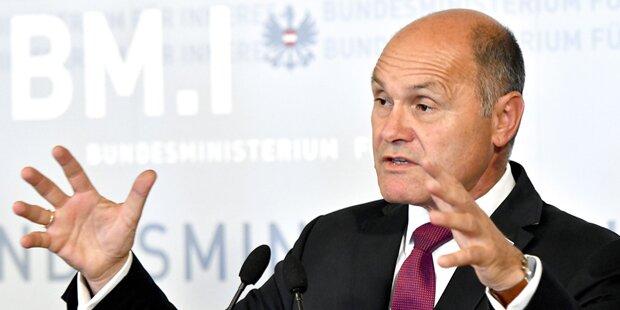 Österreich möchte Grenzkontrollen verlängern