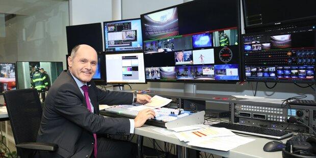 Innenminister Sobotka erhält Negativpreis