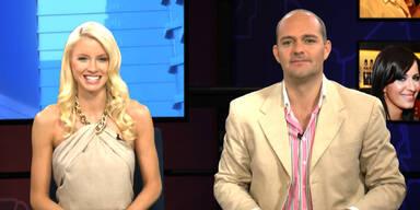 Society TV: Der Vienna Night Run & die Wiener Wiesn