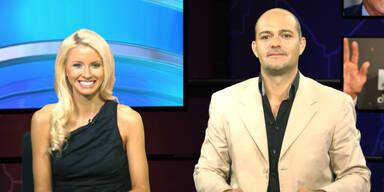 Society TV: Lauda-Film & Madeleine schwanger!