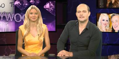 SocietyTV: Sylvies Kampf gegen Krebs & Lugners Kampf ums Erbe